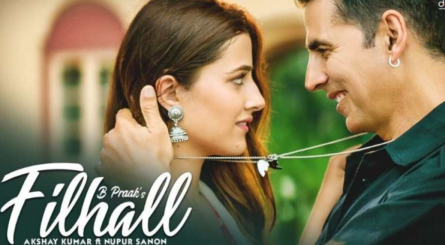 Filhal Song Ringtone Download