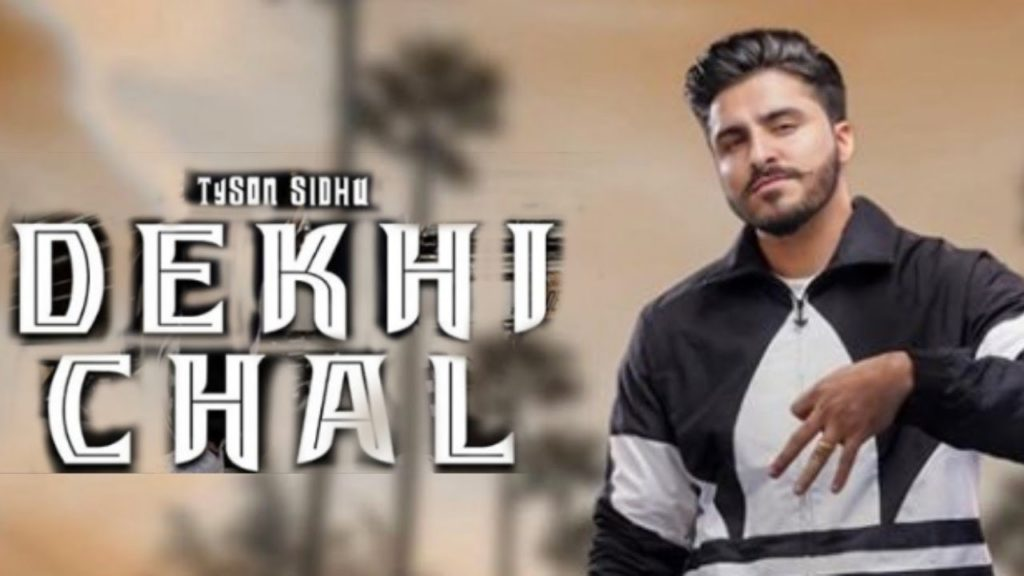 Dekhi Chal Song's Mp3 Ringtone Download 2020 - Tyson Sidhu