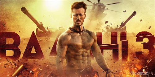Get Ready To Fight Reloaded Mp3 Ringtone Download - Baaghi 3