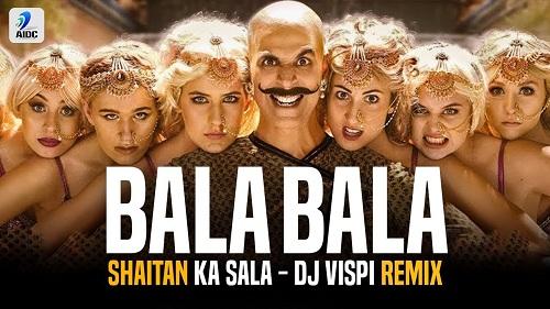Bala Bala Shaitan Ka Sala Mp3 Ringtone Download - Housefull 3