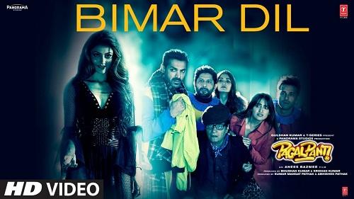 Bimar Dil Song's Mp3 Ringtone Download 2020 - Pagalpanti
