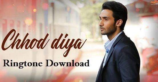 Chhod Diya Ringtone Download - Baazaar Mp3 Ringtones
