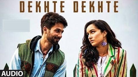 Dekhte Dekhte Ringtone Download - Latest Mp3 Ringtones