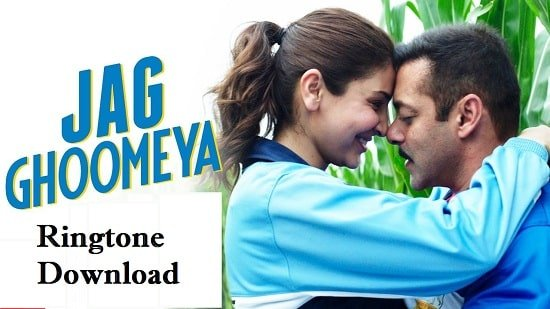 Jag Ghoomeya Ringtone Download - Sultan Movie's Song Ringtone