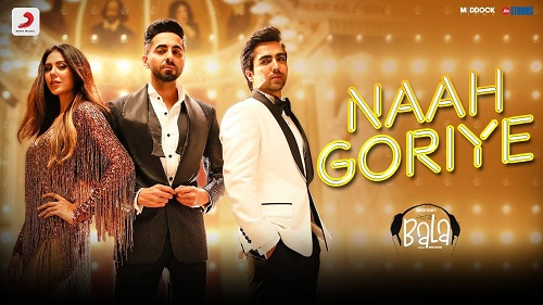 Naah Goriye Mp3 Ringtone Download 2020 - Bala