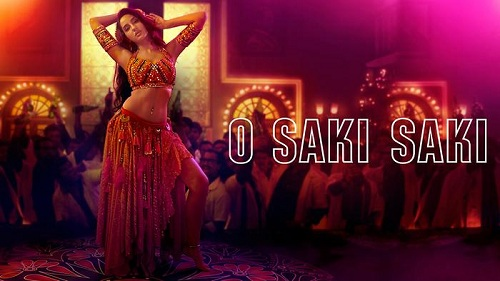 O Saki Saki Mp3 Ringtone Download 2020 - Neha kakkar