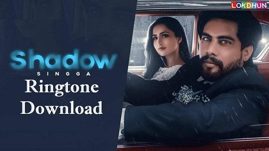 Shadow Songs Mp3 Ringtone Download - Latest Mp3 Ringtone