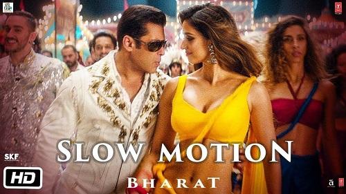 Slow Motion Me Mp3 RIngtone Download 2020 - Bharat
