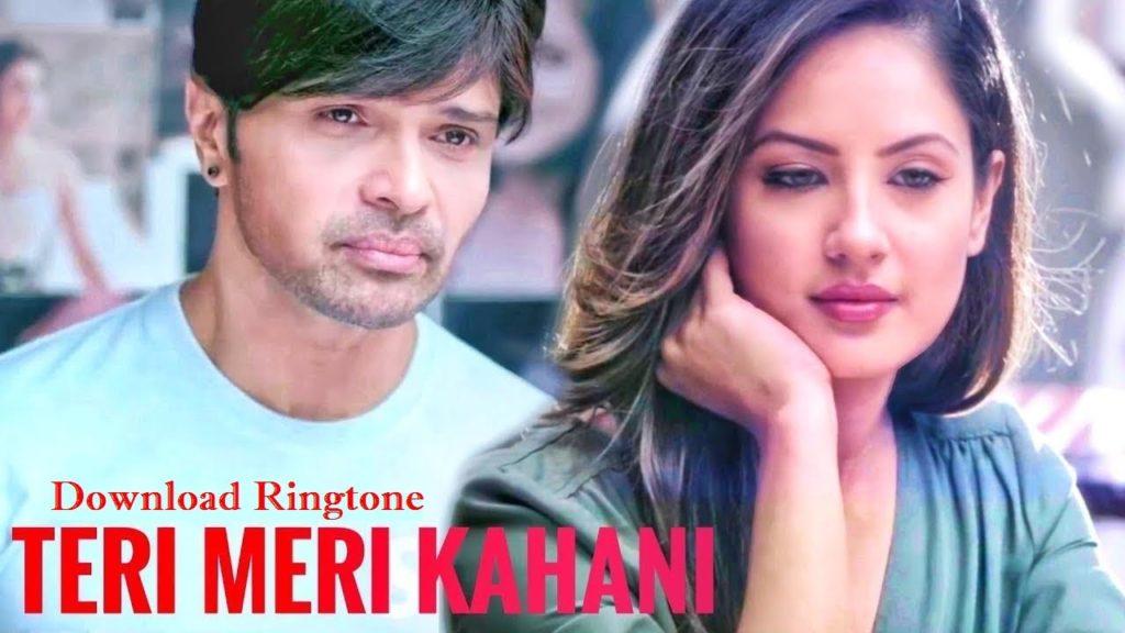Teri Meri Kahani Ringtone Download - Ranu Mondal Mp3 Ringtone