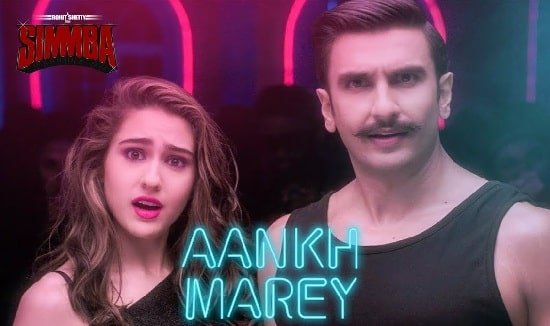 Aankh Marey Ringtone Download – Songs Mp3 Ringtones