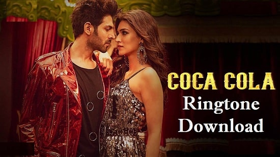 Coca Lola Tu Ringtone Download - New Songs Mp3 Ringtones