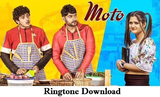 Haye Re Meri Moto Ringtone Download – Male, Female And Instrumental