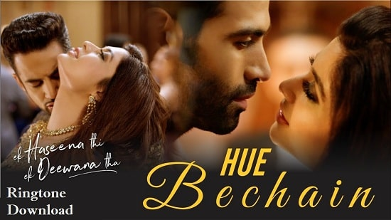 Hue Bechain Ringtone Download - Songs Mp3 Ringtones