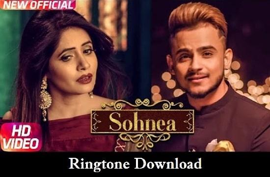 sohnea ringtone download-min