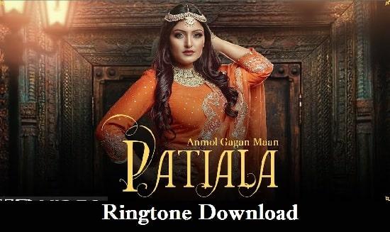 Patiala Song Ringtone Download - Anmol Gagan Maan Free Mp3 Tones