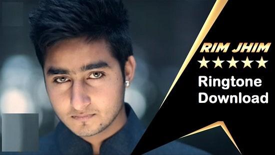 Rim Jhim Rim Jhim Paindyan Kaniyan Ringtone Download - Mp3 Tones