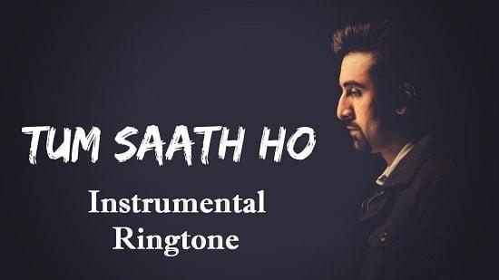Agar Tum Saath Ho Instrumental Ringtone Download - Flute Mp3 Tones