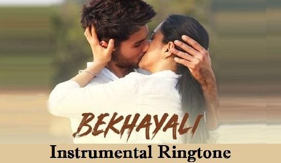 Bekhayali Instrumental And Flute Ringtone Download - Free Mobile Tones