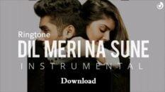 Dil Meri Na Sune Instrumental Ringtone Download - Flute Free Mobile Ringtones