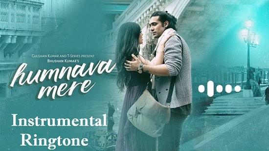 Humnava Mere Instrumental Ringtone Download - Flute Free Mobile Tones