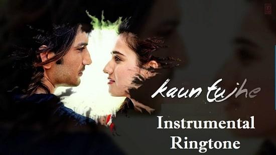 Kaun Tujhe Instrumental And Flute Ringtone Download -  Free Mp3 Tones