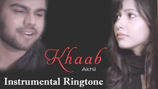Khaab Instrumental And Flute Ringtone
