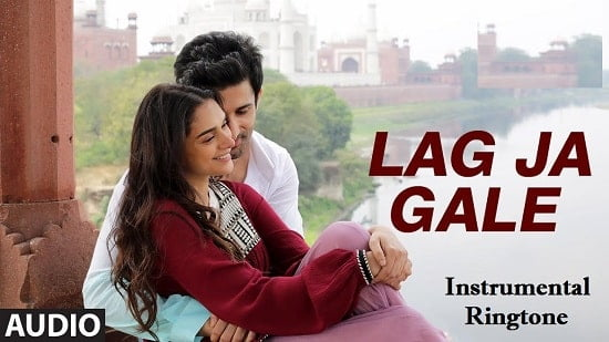 Lag Ja Gale Instrumental And Flute Ringtone Download - Free Mp3 Tones