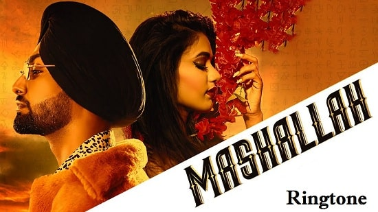 Mashallah Song Ringtone Download - Mp3 Instrumental Tones