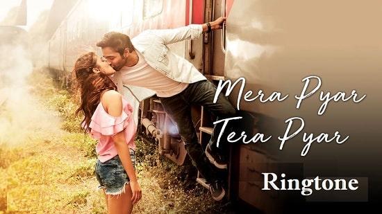Mera Pyar Tera Pyar Ringtone Download - Songs Instrumental Tones