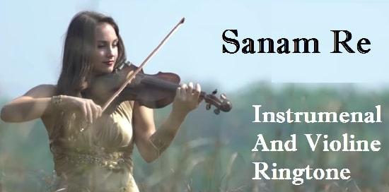 Sanam Re Instrumental And Flute Ringtone Download - Free Ringtones