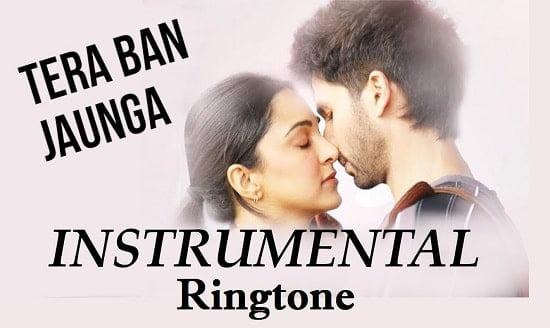 Tera Ban Jaunga Instrumental And Flute Ringtone Download - Free Tones