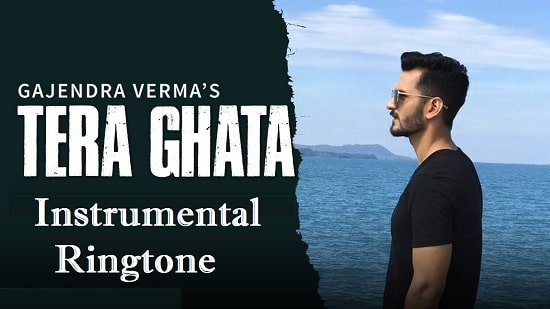 Tera Ghata Instrumental And Flute Ringtone Download - Free Mobile Tones