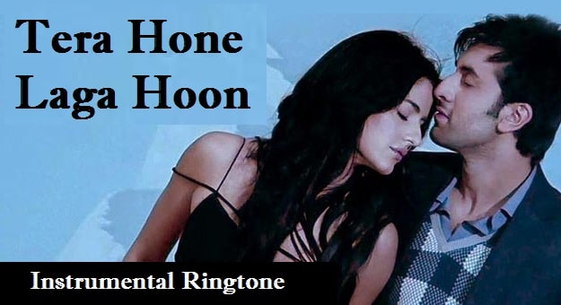 Tera Hone Laga Hoon Instrumental Ringtone Download - Flute Tones