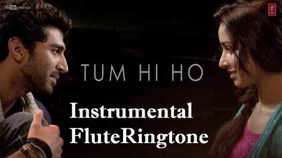Tum Hi Ho Instrumental Ringtone Download - Free Flute Mp3 Ringtones