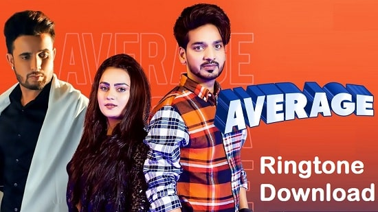 Average Song Ringtone Download - R Nait Free Mp3 Mobile Tones