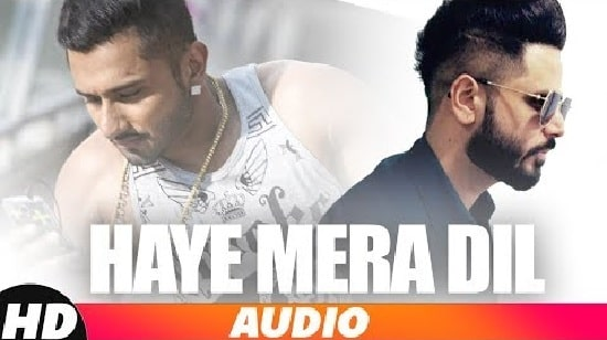 Haye Mera Dil Flute And Instrumental Ringtone Download – Free Mp3