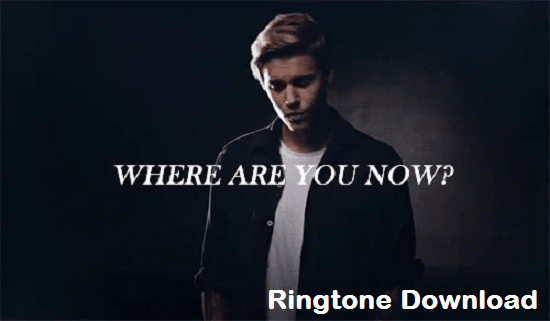 Where Are You Now Ringtone Download - Songs Free Mp3 Tones