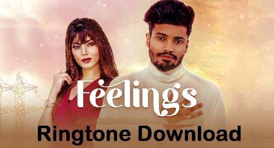 Feelings Song Ringtone Download