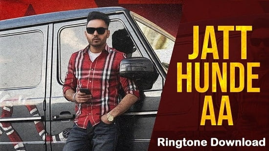 Jatt Hunde Aa Song Ringtone Download – Sidhu Moose Wala Free Mp3
