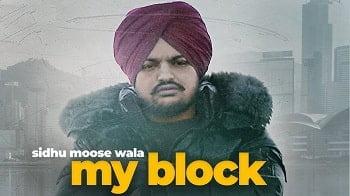 My Block Song Ringtone Download – Sidhu Moose Wala Mobile Tones